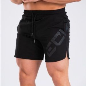 Brand New Lifting Shorts